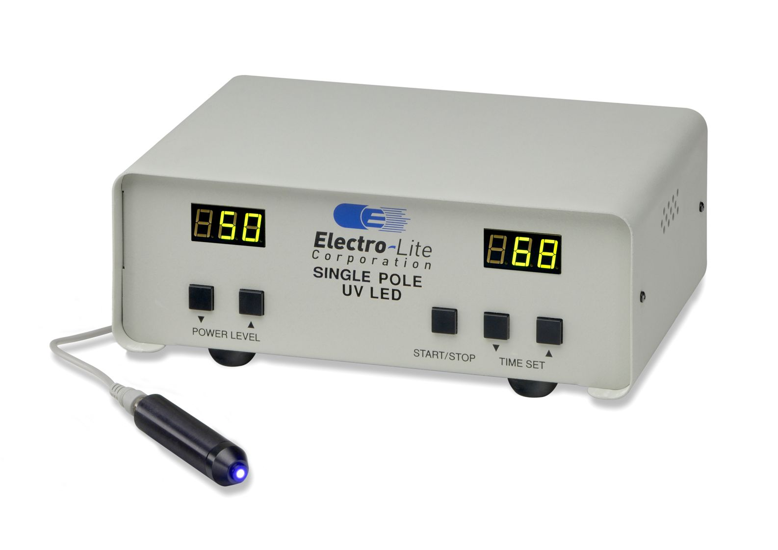 Electro-Cure Single-pole UV LED Cure System