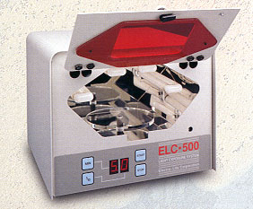 ELC-500 UV Cure Chamber