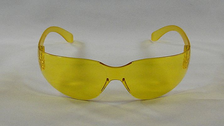 3010F UV Safety / Bonding Glasses