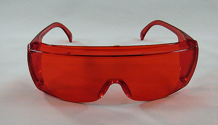 3020E UV Safety / Bonding Glasses