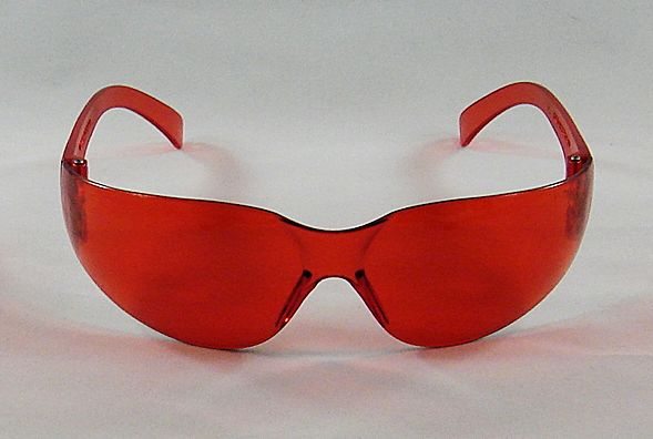 3020F UV Safety / Bonding Glasses