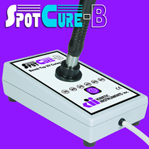 SpotCure-B UV LED Cure System